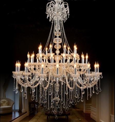 1 chandelier