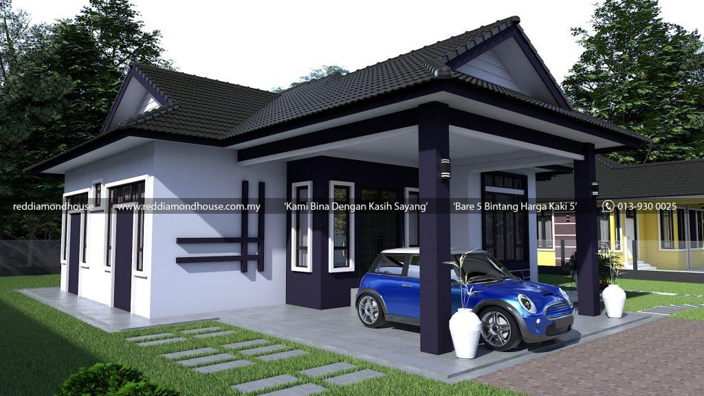 Bina Rumah Atas Tanah Sendiri Rekaan kediaman AZ010022019.jpg