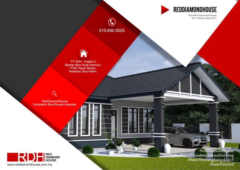 REKAAN KEDIAMAN RDH/AZ005/02/2019 3D 01