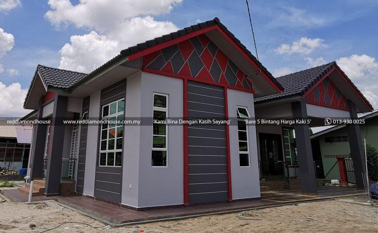 Bina Rumah Atas Tanah Sendiri 17/008 Lundang 02
