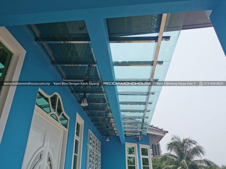 Bina Rumah Atas Tanah Sendiri 17009 Kelewek 02