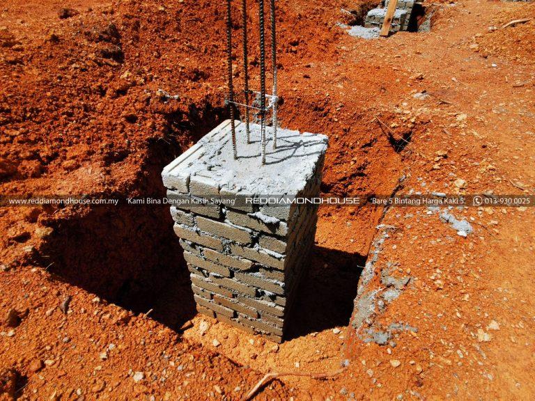 Bina Rumah Atas Sendiri Asas Pad 09