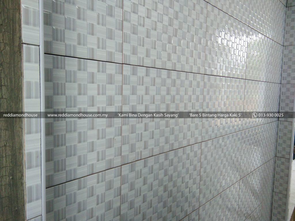 Kemasan Dinding