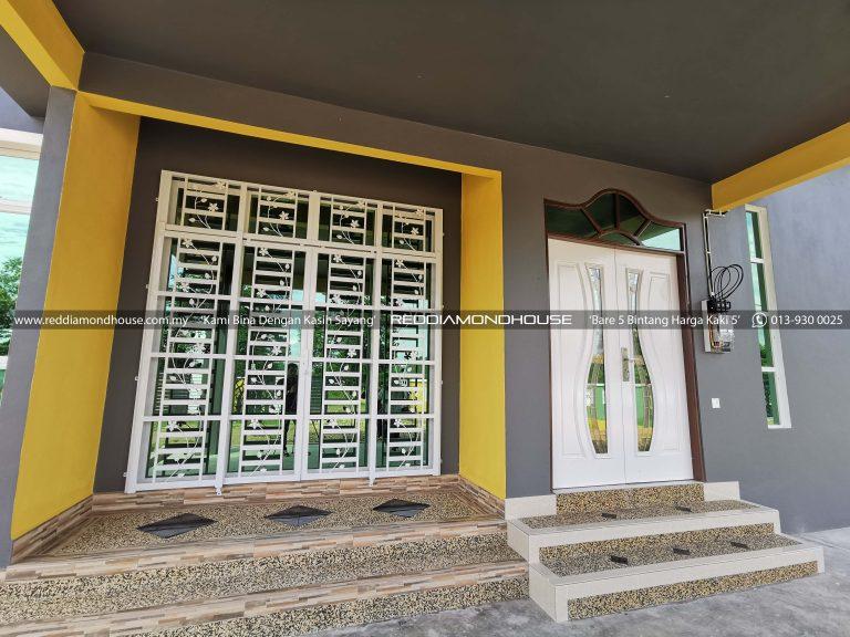 Bina Rumah Atas Tanah Sendiri 17001 Grill 01