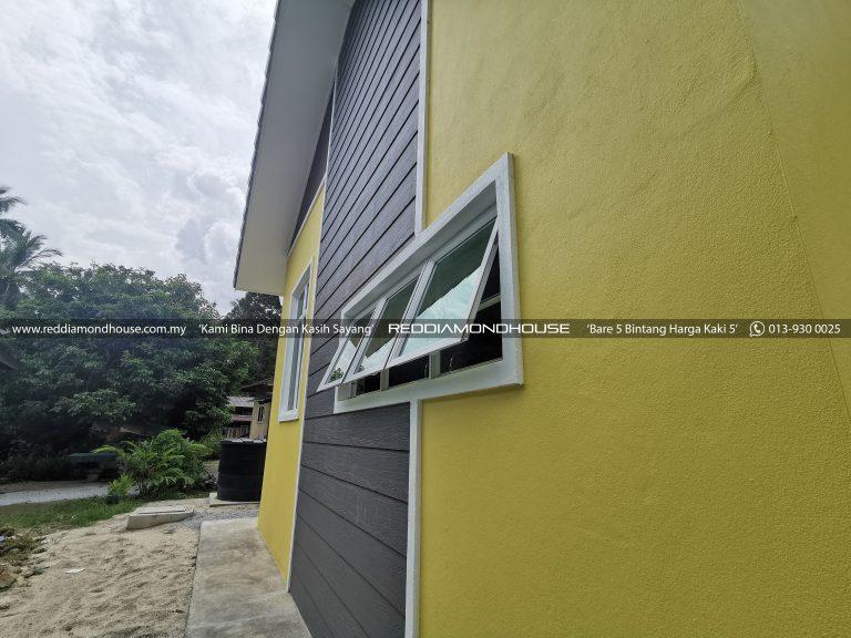 Bina Rumah Atas Tanah Sendiri Panji Tingkap 02