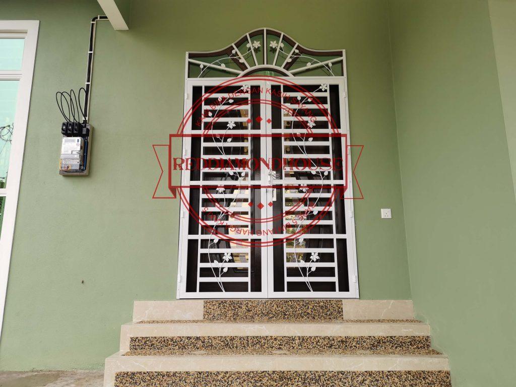 Bina Rumah Atas Tanah Sendiri TPI03 17002 GRIL 05