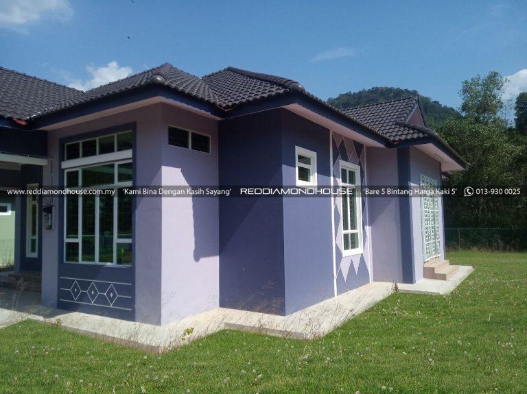 Bina Rumah Atas Tanah Sendiri 17003 TPI 03-04