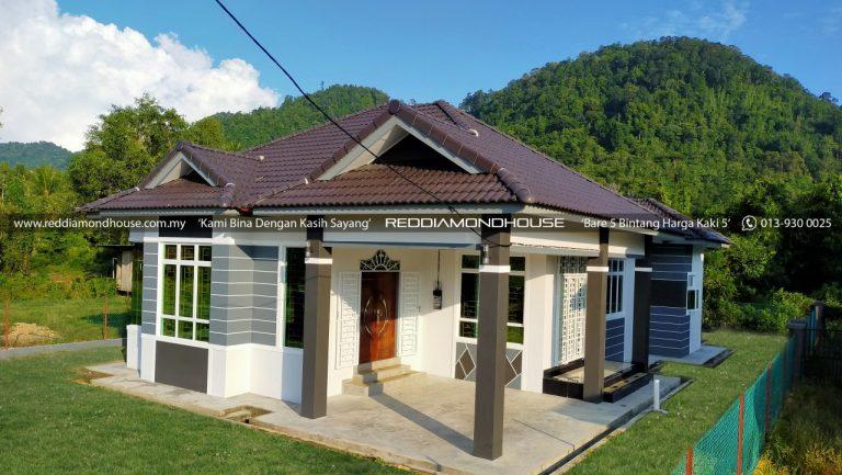 Bina Rumah Atas Tanah Sendiri 02